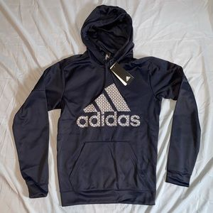 Men's Adidas Active Fitness Hoodie Small